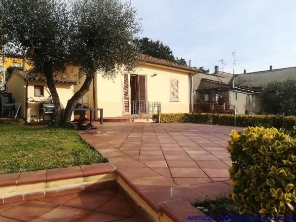 Riferimento MP1002 - Villa Singola in Vendita a Empoli