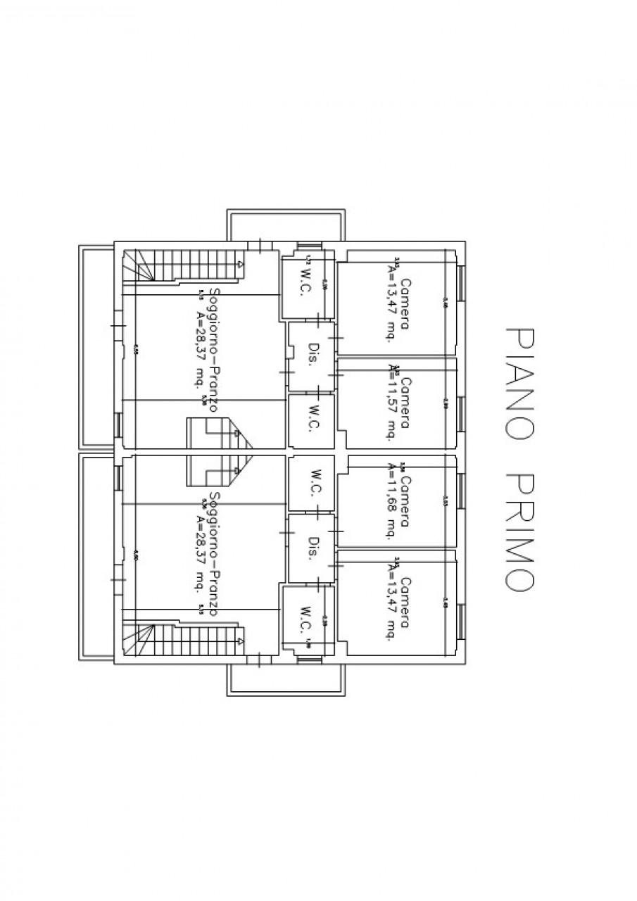 Appartamento in vendita a Terranuova Bracciolini, 4 locali, prezzo € 450.000 | PortaleAgenzieImmobiliari.it