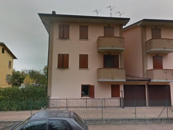 Appartamento su Due Livelli in vendita, Reggio nell'Emilia