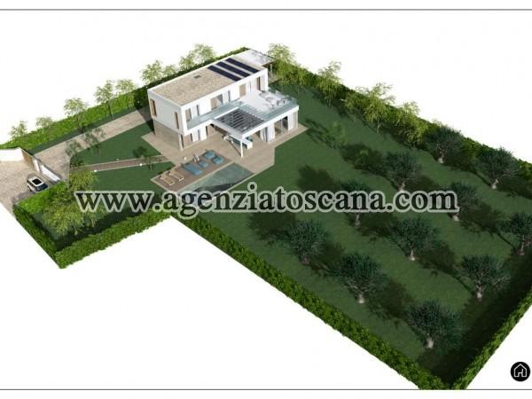 Villa Con Piscina in vendita, Forte Dei Marmi - Vaiana -  4