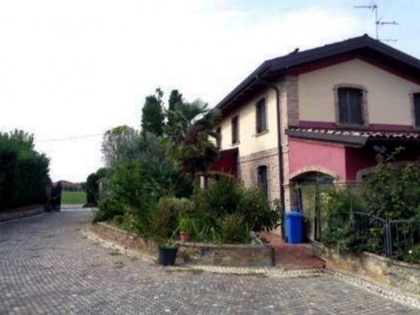 Casa Indipendente in vendita, Nonantola