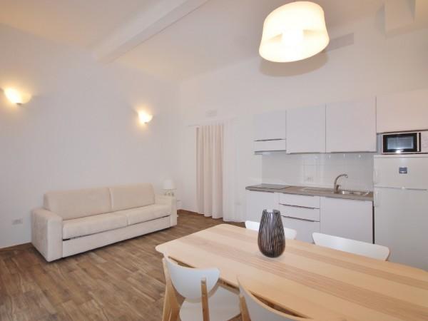 Riferimento LT 212 Giulietta - Appartamento in Affitto a Marina Di Pietrasanta