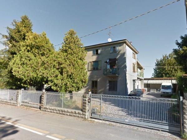 Casale in vendita, Cavezzo, Disvetro