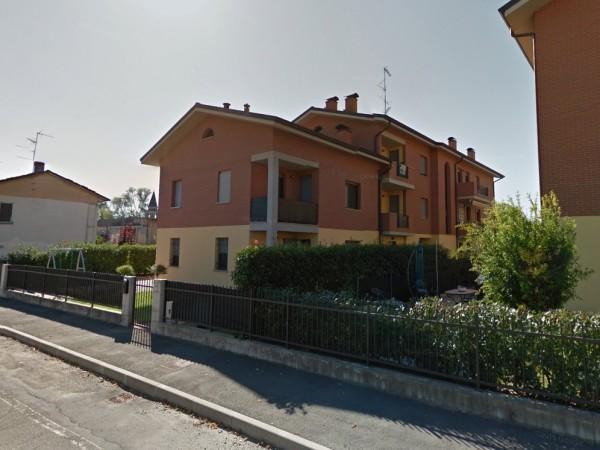 Appartamento in vendita, Bomporto, Solara