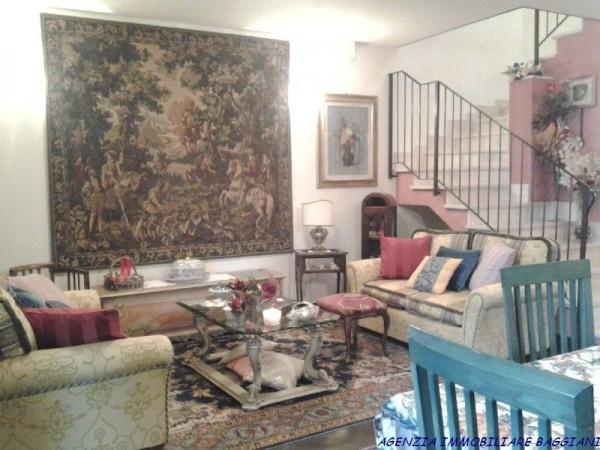 Riferimento MT1008 - Appartamento in Vendita a Montespertoli