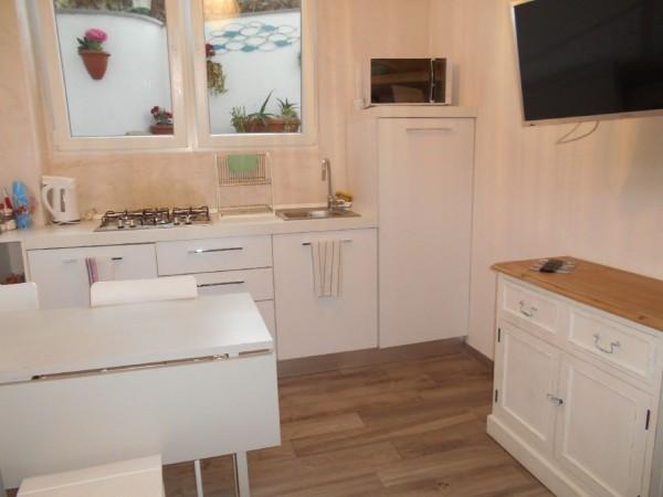 Riferimento A023T_E - Appartamento in Affitto a Santa Marinella