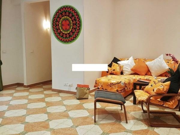 Riferimento A117T_E - Appartamento in Affitto a Santa Marinella