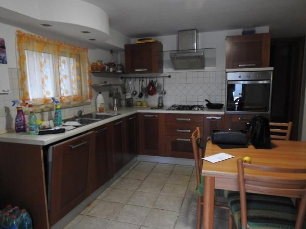 Riferimento A105T_E - Casa Indipendente in Affitto a Santa Marinella