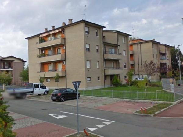 Appartamento 2 Camere in vendita, Reggio nell'Emilia, Villa Cadè