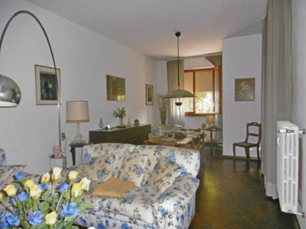 Riferimento 2487 - Appartamento in Vendita a Pistoia