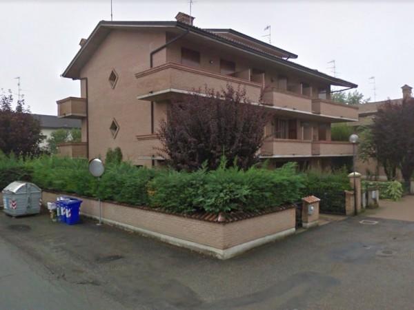Villetta a Schiera in vendita, Cadelbosco di Sopra