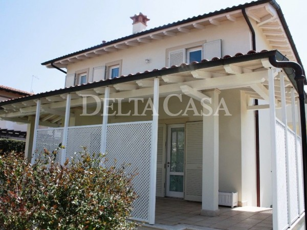 Reference MP1864VU - Villa - Villetta for Vendita in Marina Di Pietrasanta