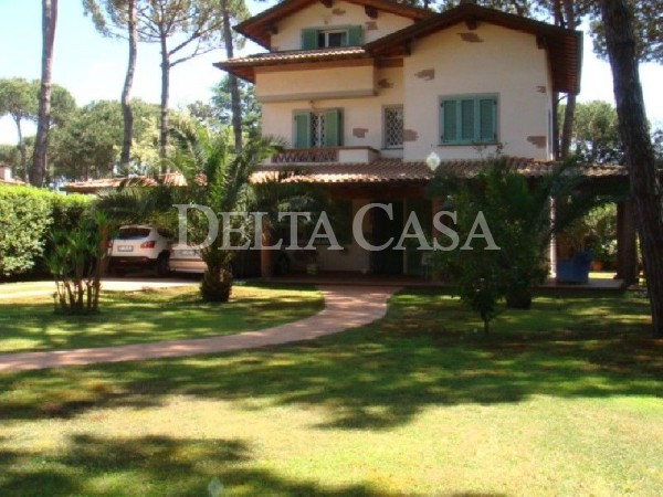 Reference MP1331VU-01 - Villa - Villetta for Vendita in Marina Di Pietrasanta