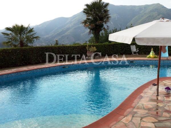 Reference CA1771VU - Villa - Villetta for Vendita in Camaiore
