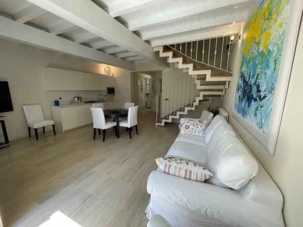 Appartamento in vendita, Forte dei Marmi, centro