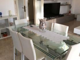 Riferimento BAF430 - Villa Bifamiliare in affitto a Centro