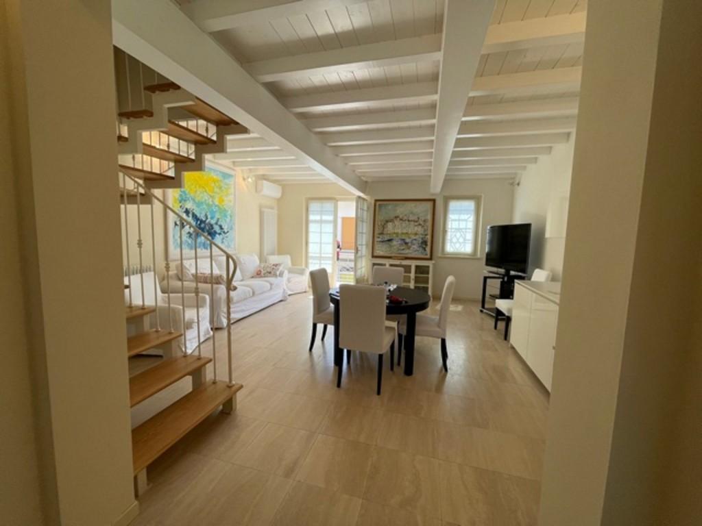 Rif 500 - cover Bellissimo appartamento di nuova costruzione nel centro di forte dei marmi