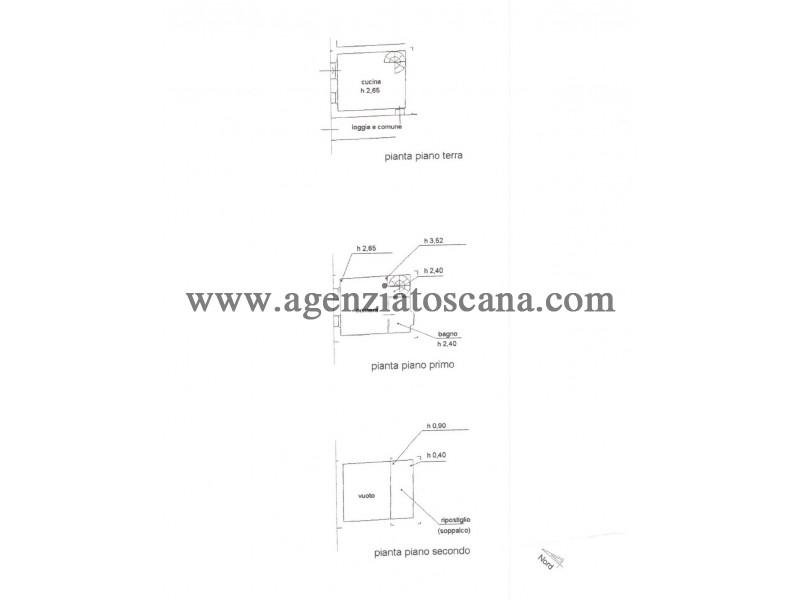 Villetta Plurifamiliare in vendita, Forte Dei Marmi - Centro Storico -  11