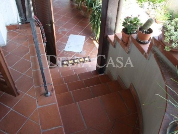 Reference LC1739VB - Villa - Villetta for Vendita in Lido Di Camaiore
