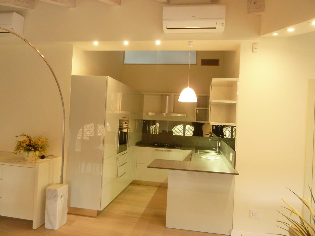 Rif.505 - cover Nuovo appartamento nel centro di forte dei marmi