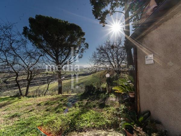 Riferimento B0160 - Appartamento in Vendita a Collesalvetti