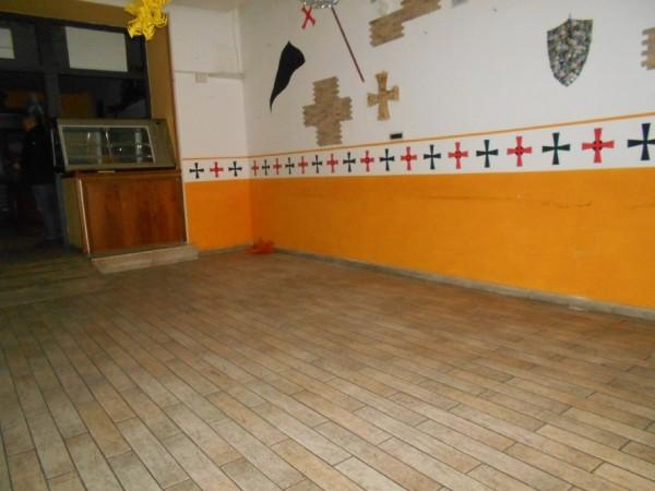Riferimento C048_E - Locale Commerciale in Affitto a Civitavecchia