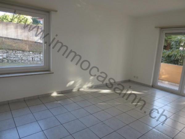 Riferimento 459A - Appartamento in Affitto a Molino Nuovo