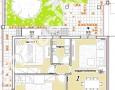 Immobiliare Cieffe - planimetria