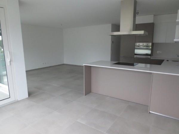 Riferimento 461A - Appartamento in Affitto a Maroggia