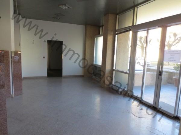 Riferimento 463A - Ufficio in Affitto a Lugano Centro