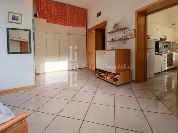 Riferimento 396 - Appartamento in Affitto a Livorno