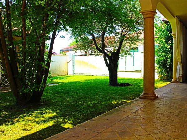 Villa in vendita, Forte dei Marmi, vittoria Apuana
