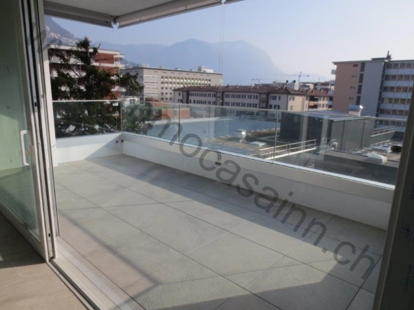 Ref. 467A - Apartment for Rent in Molino Nuovo