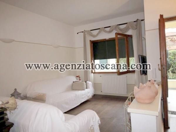 Villa Bifamiliare in affitto, Forte Dei Marmi - Vittoria Apuana -  4