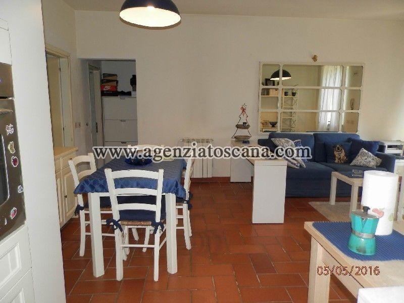 Appartamento in vendita, Montignoso - Cinquale -  3
