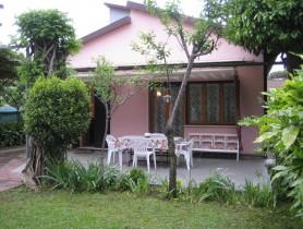 Riferimento BV1018 - Villa Bifamiliare in vendita a Vittoria Apuana