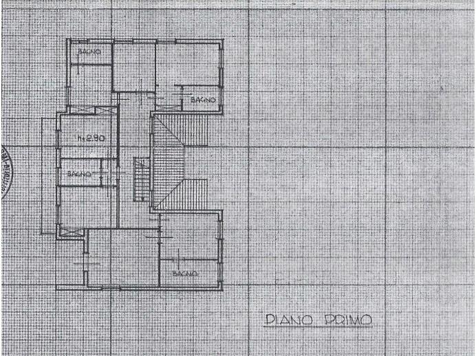Agenzia Immobiliare Nuova Zarri - Planimetria 2