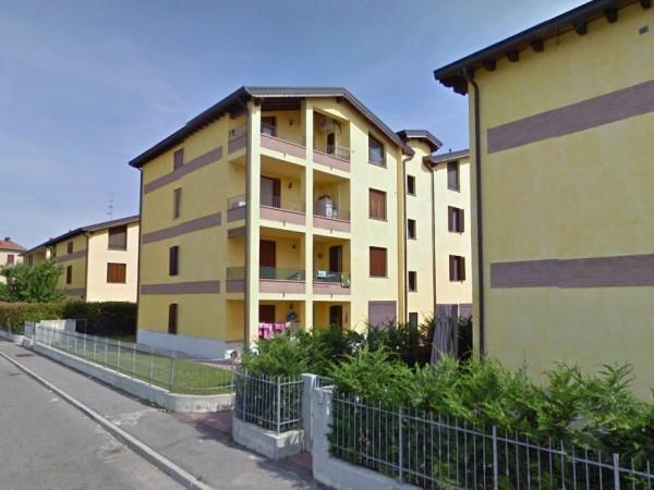 Gualtieri (RE)- via Cento Viol