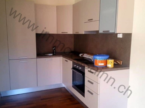 Ref. 471 - Apartment for Sale in Pazzallo