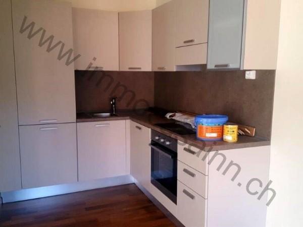 Riferimento 471 - Appartamento in Vendita a Pazzallo
