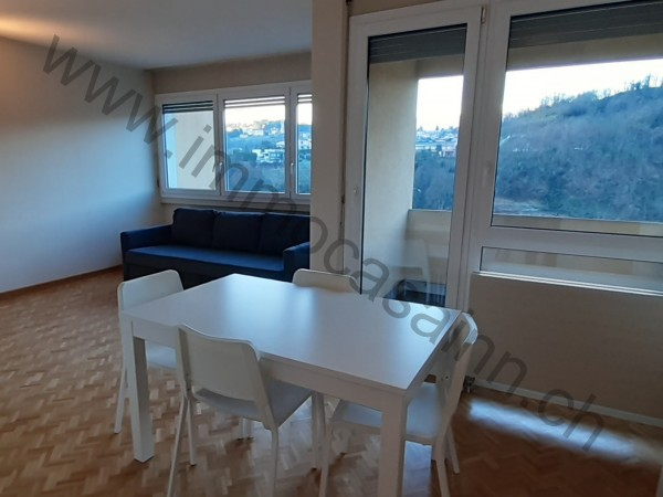 Ref. 473 - Apartment for Sale in Pazzallo