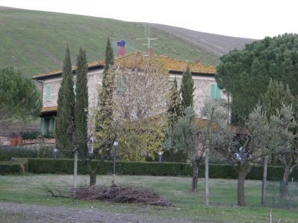 Riferimento 8 - Azienda Agricola per Vendita in Morrona