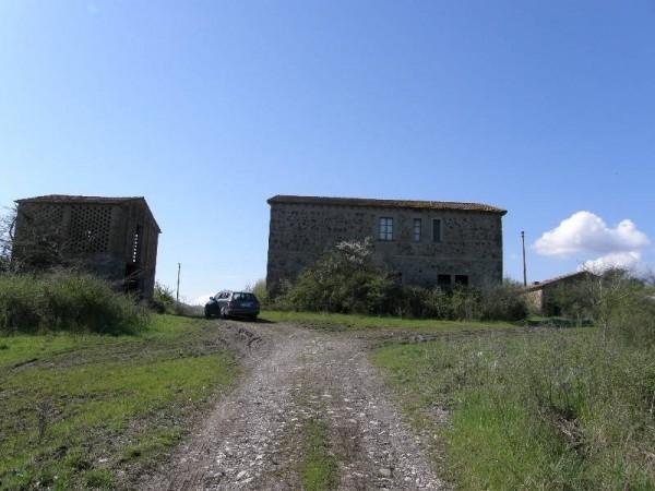Riferimento 19 - Rustico per Vendita in San Giovanni Val D'era
