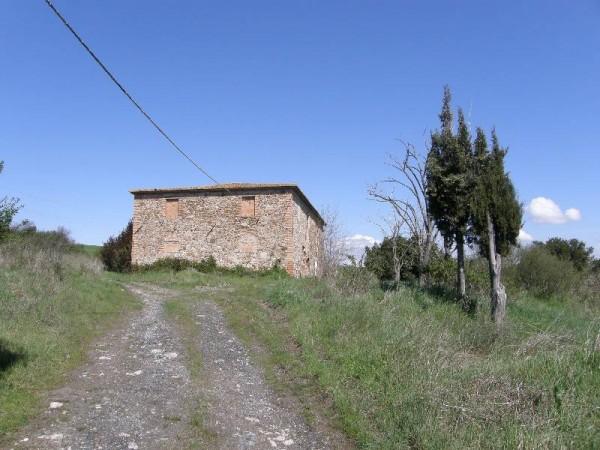 Riferimento 20 - Rustico per Vendita in San Giovanni Val D'era