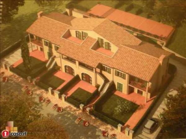 Riferimento 39 - Appartamento per Vendita in Casciana Terme Lari