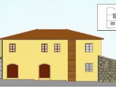 Casa Colonica In Vendita, Palaia - Riferimento: 45-foto2