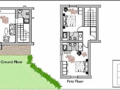 Casa Colonica In Vendita, Palaia - Riferimento: 45-foto4