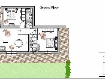 Casa Colonica In Vendita, Palaia - Riferimento: 45-foto5