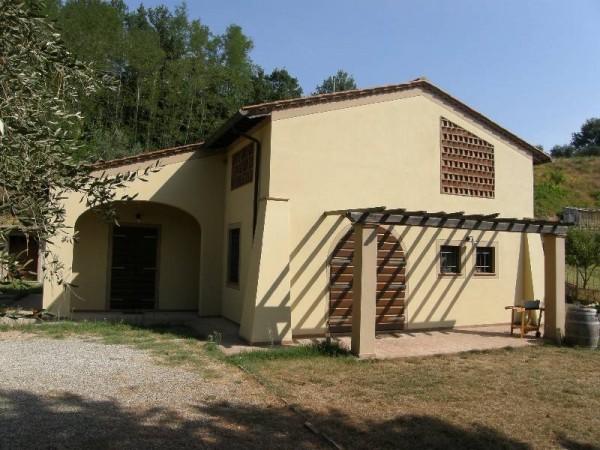 Riferimento 65 - Villa Singola per Vendita in S. Pietro B.