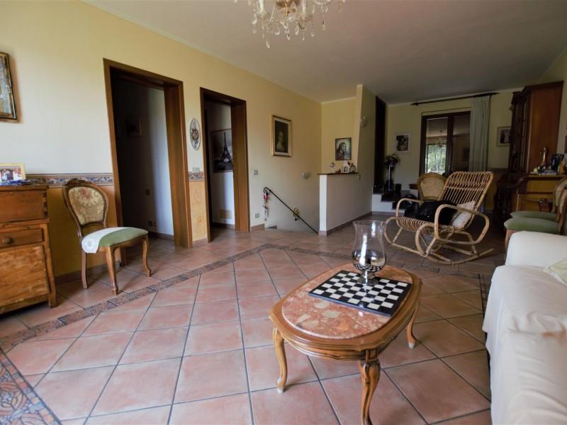 Villetta A Schiera In Vendita, Terricciola - Riferimento: 621